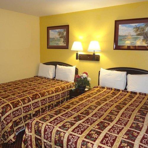 Photo of Americas Best Value Inn - Goldsboro