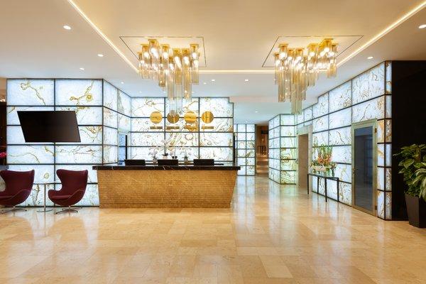 Отель Пальмира Бизнес-Клуб - фото 1