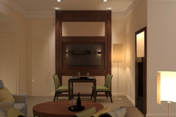 Отель Пальмира Бизнес-Клуб - фото 10