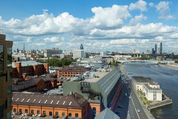Отель Пальмира Бизнес-Клуб - фото 12