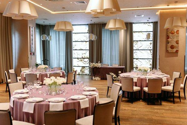 Отель Пальмира Бизнес-Клуб - фото 13