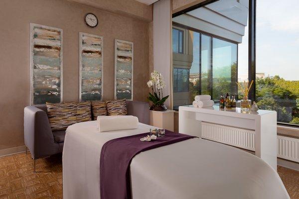 Отель Пальмира Бизнес-Клуб - фото 14