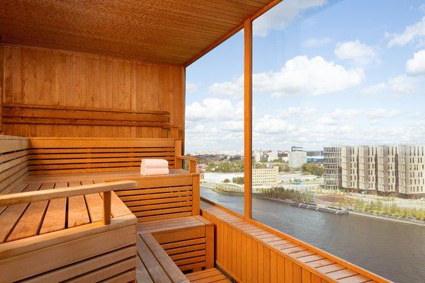 Отель Пальмира Бизнес-Клуб - фото 16