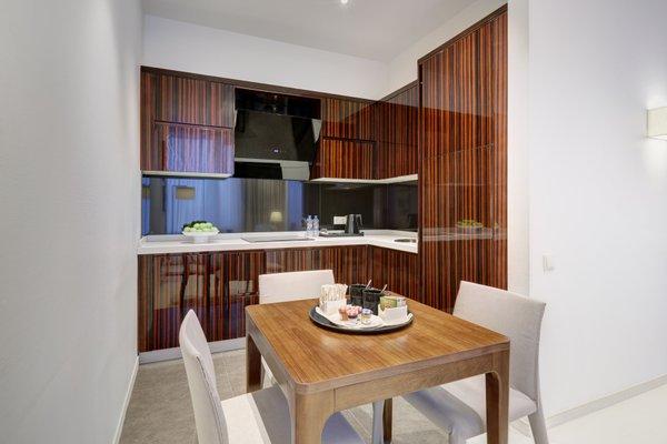 Отель Пальмира Бизнес-Клуб - фото 17