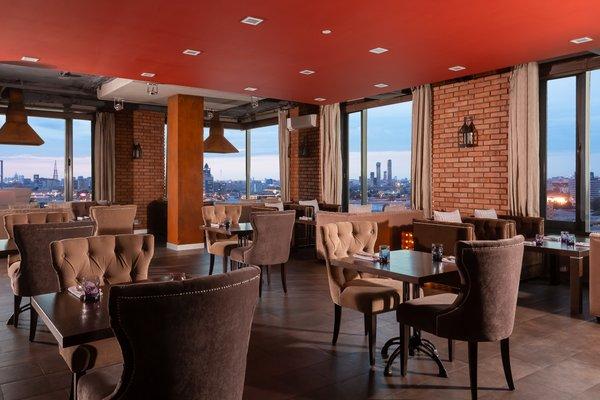 Отель Пальмира Бизнес-Клуб - фото 19