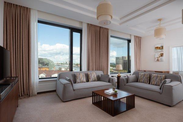 Отель Пальмира Бизнес-Клуб - фото 2