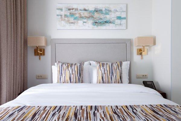 Отель Пальмира Бизнес-Клуб - фото 20
