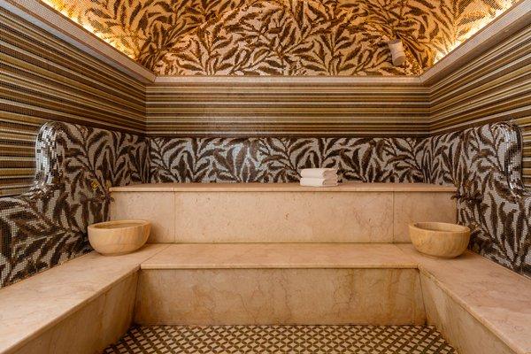 Отель Пальмира Бизнес-Клуб - фото 21