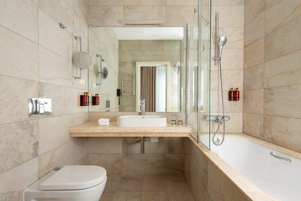 Отель Пальмира Бизнес-Клуб - фото 5
