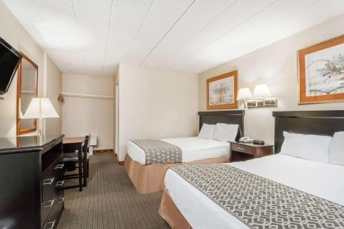 Photo of Atlantic Motor Inn Near Boardwalk