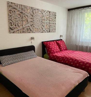 Apartment Fialka - фото 6