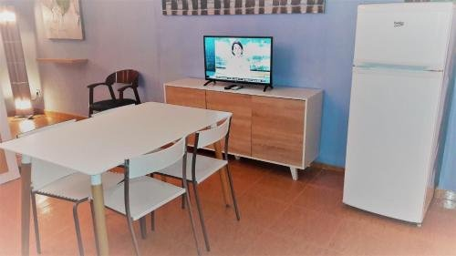 Apartamentos TSS Alboran - фото 44