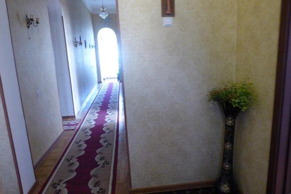 Kutaisi Hotel California - фото 20