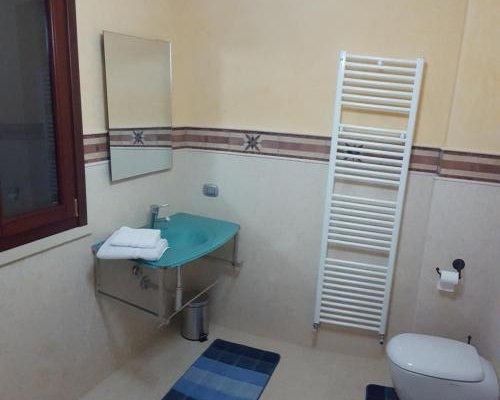 Appartamenti Villa Sabina - фото 1