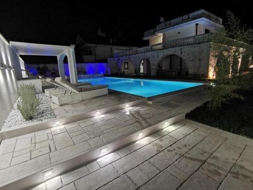 Appartamenti Villa Sabina - фото 11