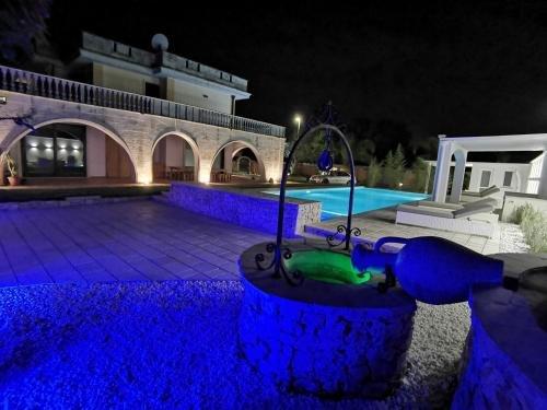 Appartamenti Villa Sabina - фото 14