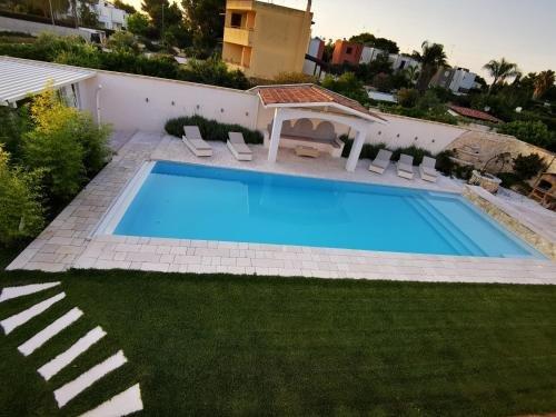 Appartamenti Villa Sabina - фото 15