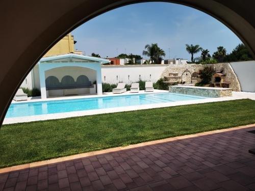 Appartamenti Villa Sabina - фото 16