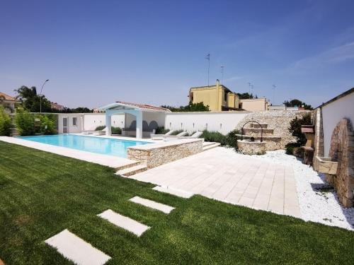 Appartamenti Villa Sabina - фото 18
