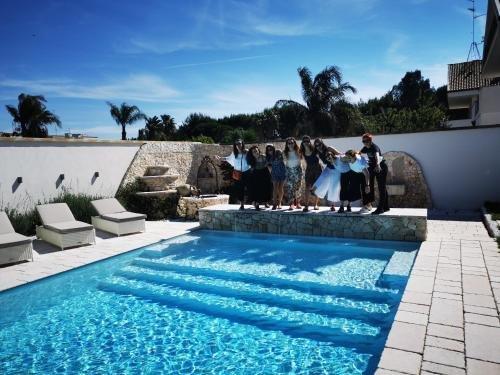 Appartamenti Villa Sabina - фото 19