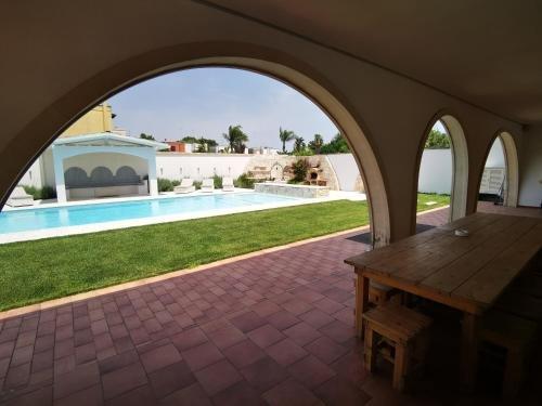 Appartamenti Villa Sabina - фото 20
