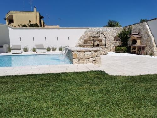 Appartamenti Villa Sabina - фото 23