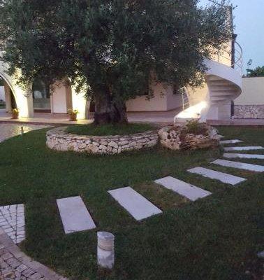 Appartamenti Villa Sabina - фото 7