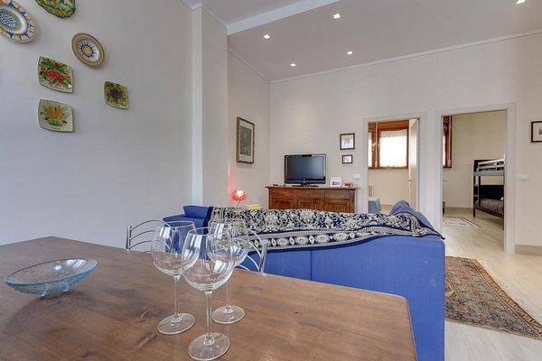 Apartment De' Medici - Florence - фото 14