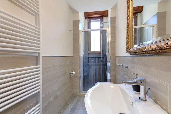 Apartment De' Medici - Florence - фото 9