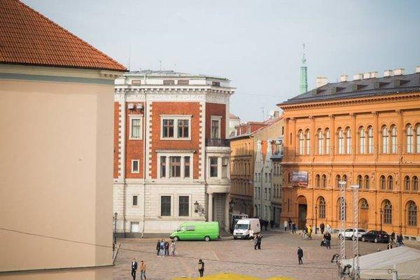 Riga Downtown Apartment - фото 22