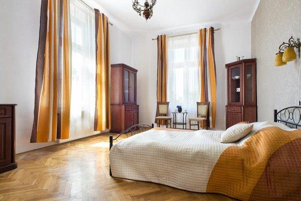 Folk Apartment on Kazimierz Krakow - фото 21