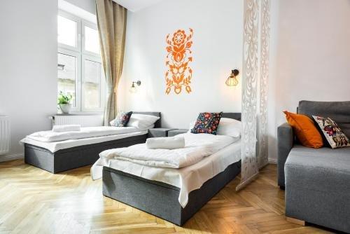 Folk Apartment on Kazimierz Krakow - фото 1
