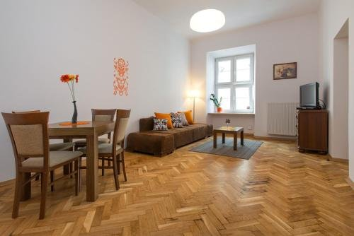 Folk Apartment on Kazimierz Krakow - фото 10