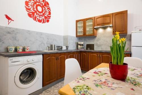 Folk Apartment on Kazimierz Krakow - фото 15