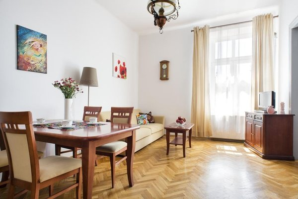 Folk Apartment on Kazimierz Krakow - фото 16