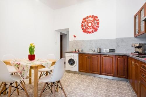 Folk Apartment on Kazimierz Krakow - фото 17
