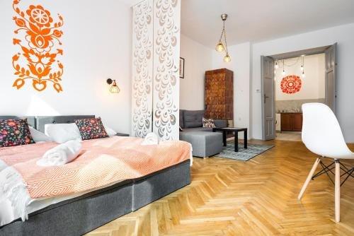 Folk Apartment on Kazimierz Krakow - фото 2