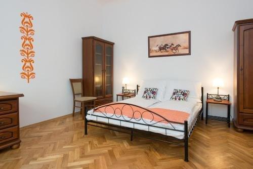 Folk Apartment on Kazimierz Krakow - фото 5