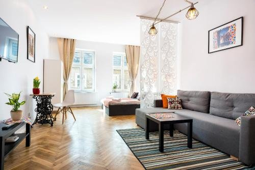Folk Apartment on Kazimierz Krakow - фото 6