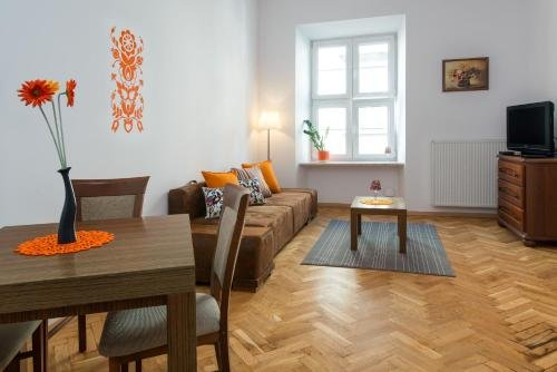 Folk Apartment on Kazimierz Krakow - фото 7