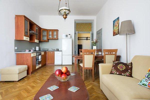 Folk Apartment on Kazimierz Krakow - фото 9