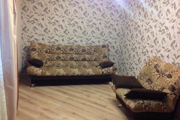 Gortenziya Guesthouse - фото 3