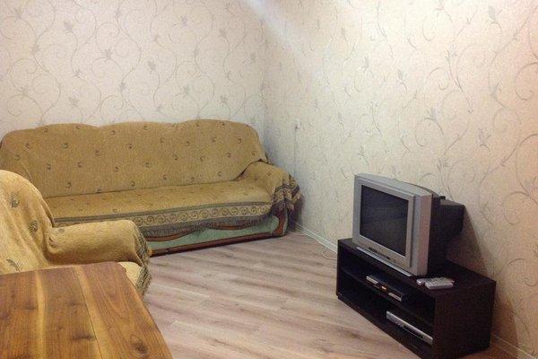Gortenziya Guesthouse - фото 4