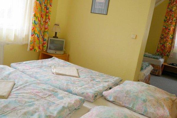 Hotel Kuba - фото 0