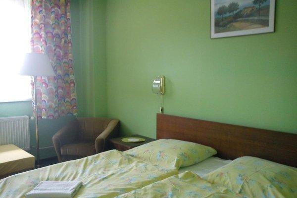 Hotel Kuba - фото 1