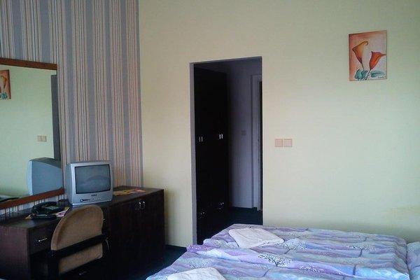Hotel Kuba - фото 2