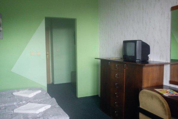 Hotel Kuba - фото 3