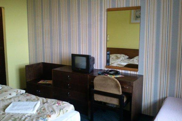 Hotel Kuba - фото 6
