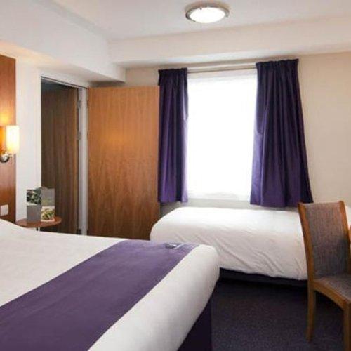 Photo of Premier Inn Newcastle WashingtonNewcastle, Washington
