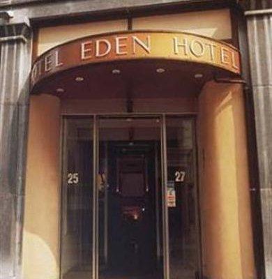Eden Hotel - фото 19